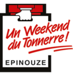 week-end commercial d'epinouze